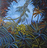 Forest Image  1000mm x 1000mm -